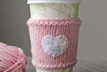knitting / by Stefanie McGuffin