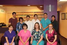 Team Picture! / Our dentist team picture! / by Accord Dental Group