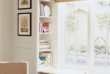 Built-ins and Architecture / by Courtney Sims