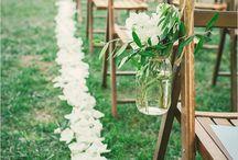 My wedding / by Lilly Armendarez