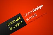 Graphic Design & Brand / by Gavin H