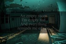 Musical escape / by Jazzmin Sharara