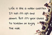 Quotes / by Tara Douglass