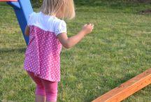 Toddler Yard / by Kate Schnetzer