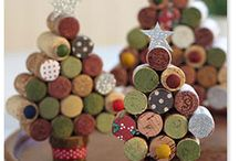 wine corks / by Christina Sheehan
