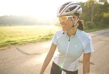 Bontrager Gear / The perfect essentials for any Trek Travel bike trip. / by Trek Travel