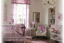 Nixin's Room Ideas / Nixin's bedroom... someday... / by Rikki McKim
