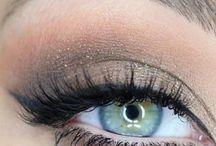 makeups / by Abigail Gar-Maga