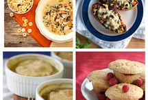 Ideas for Thanksgiving leftovers / Thanksgiving is over, so now what? Here's some ideas for the leftovers!  / by WHP, CBS 21 News