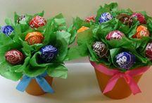 Cute gift ideas / by Lisa Hogue