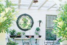 Future Home Inspiration / by Jessica Dennis