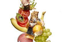 Snacks..... / by Krista Leiter