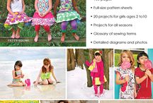 Sewing / Sewing Inspiration! / by Lala