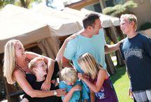 Family Fun / Beautiful, local family enjoying a #staycation at #WinnersCircleResort #FamilyTravel #KidsNTravel / by Winners Circle Resort