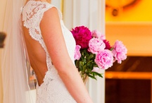 Wedding - Modern and Traditional / by Denise Merlin