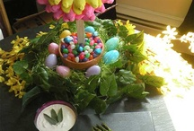 Easter  / by Amy Wernli