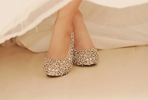 Wedding Shoe Bling / by DIY Weddings® Magazine