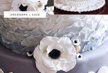 Wedding Cakes / by Asheley Burch