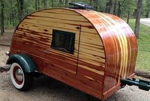 Tiny Trailers / by Herb Thyme Market, Inc.