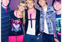 R5!!!! (my new obsession...don't tell Justin Bieber!) / by I'mhurtingontheinside