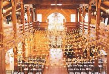 Wedding Venues / by Jordyn Fones