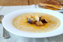 Soup.. anyone? / by Jo Draper