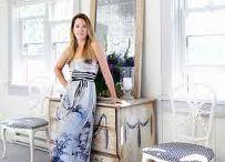 CHI ~ Designer Colette van den Thillart !! / by Cornerstone Home Interiors