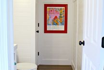 Molding &  Wainscoting / Looks to love and DIY instruction. / by This Old House