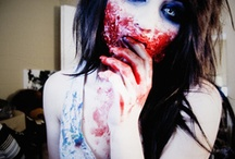 Halloween. / Halloween ideas - Costumes / by Ashley ☣