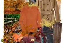 Autumn :) / by Flavia Yaneth