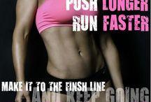 Motivation/Health / by Haley Koller