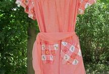 Sewing / MuuMuu, Dresses, Tops, Sewing, Handmade / by Betmatrho Doll Maker & More