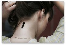 Tattoos!  / by Mara Jean