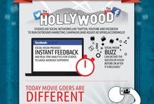 Social Media Infographics / by Tiana Gustafson