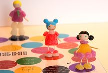 For My Girls / Crafts, projects + more that my girls would love! / by Life Your Way
