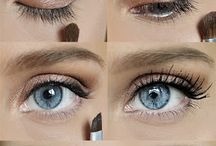 Make me up! / Makeup make up make up! Looks, ideas, and products / by Bailey Folden