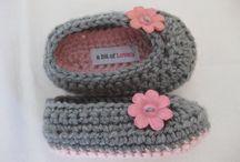 Crochet & Knitting / by Sonya Brake
