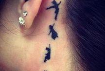 Tattoos / by elle vaughan