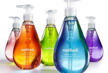 clean happy / by method