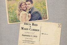 Save A Dates!!! / by Madison Qualkenbush