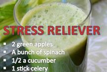 Juicing / by Rhea Tabler