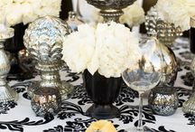 Tabletop Decor / by Janet Smith