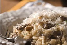 FOOD: Risotto / by Christine from First Home Love Life