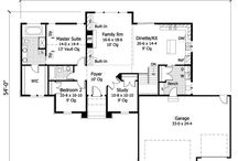 House plans / by Natalie Gadient