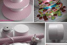 Crafty Ideas! / by Elaine Razo