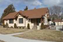 Preston Homes / by Cornerstone Real Estate Professionals
