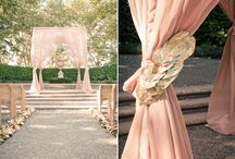 The wedding / by Cheryl Strand Winbourn