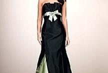 dresses I like / by Jessica Peterson
