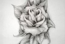 Tattoos  / by Kelsey Burruss