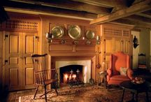 I hearth fireplaces / by Old-House Online